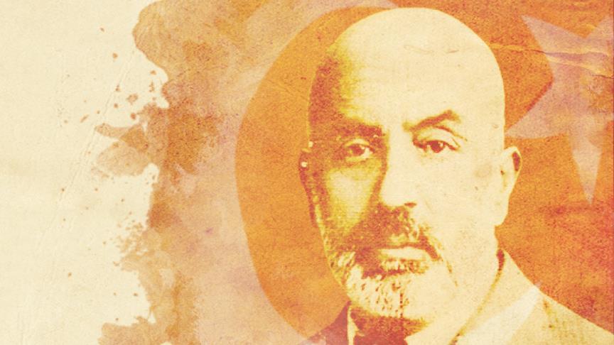Şeyma Benli: Mehmet Âkif'in elinden düşürmediği kitap