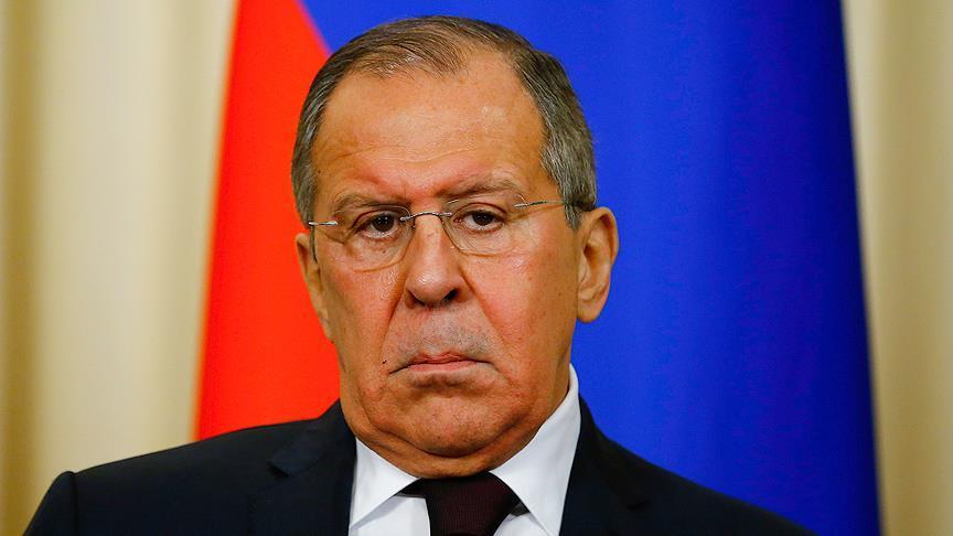 Lavrov: Rusya, Türkiye'nin meşru çıkarlarını tanıyor
