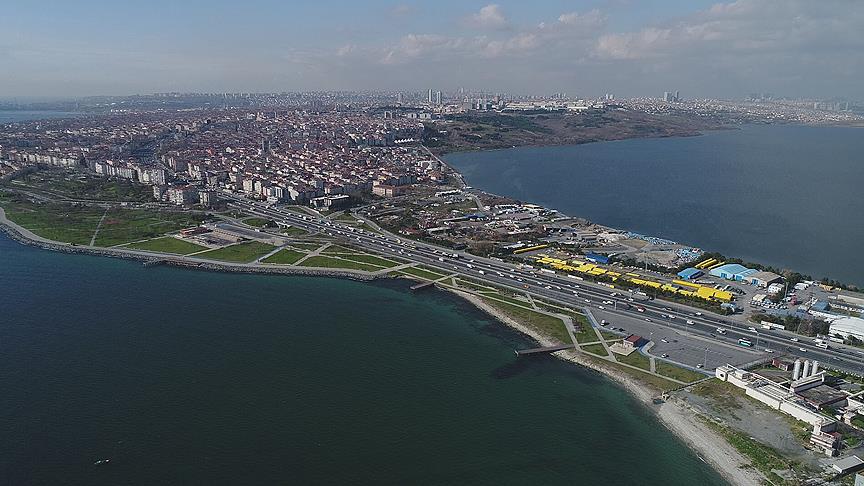 Kanal İstanbul etki alanındaki köprülerin rekonstrüksiyon ihalesi yapıldı