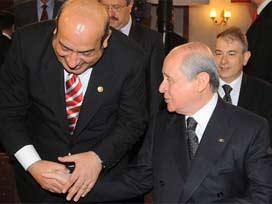 HDP?den cumhurbaşkanlığı yorumu