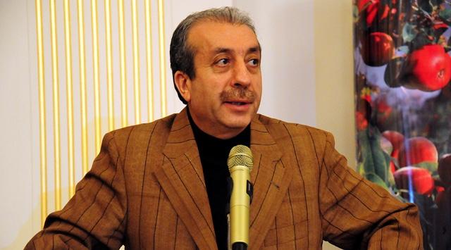 Mehdi Eker?den gururlandıran açıklama