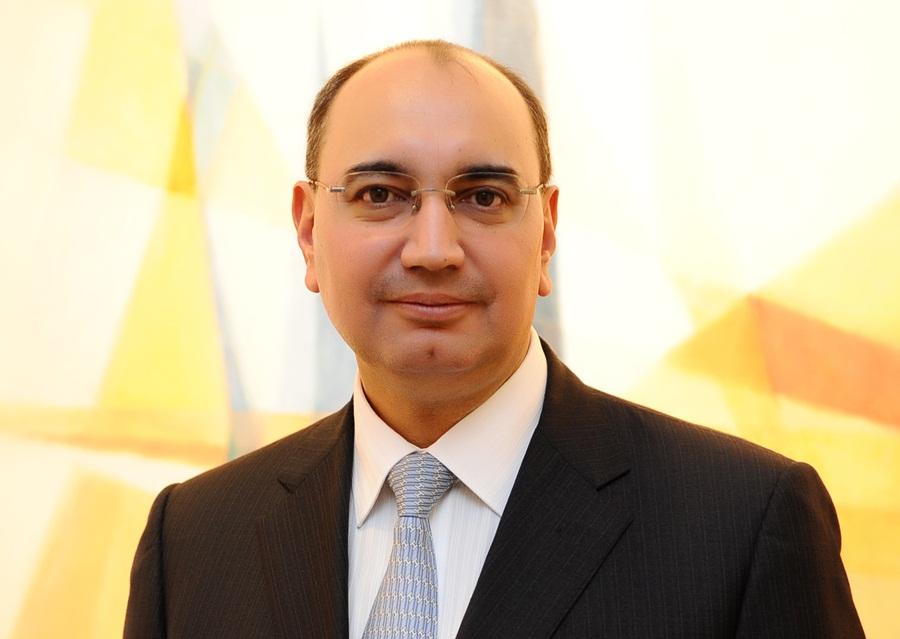 Yıldız Holding Yönetim Kurulu Başkanı Ali Ülker'in kamuoyu açıklaması: