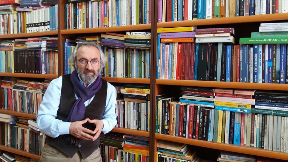 """Adana'da """"Gençlerin Dini Sorunları Ve Çözüm Arayışları Sempozyumu"""""""