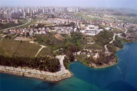 İstanbul 36 derece, Adana'a 43 Galeri...