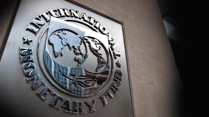 IMF heyeti Türk ekonomisinde daralma beklemiyor