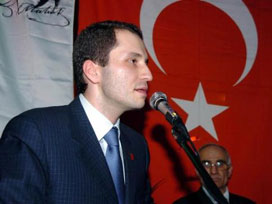 Fatih Erbakan: Numan bey gidecek!