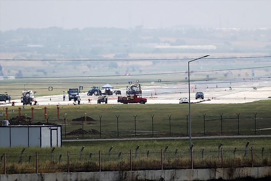 İncirlik Hava Üssü'nde 150 çalışan işten çıkarılıyor