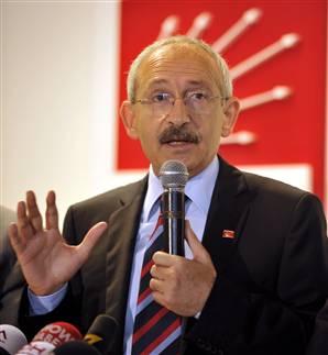 Dünyanın en zengin partisi: CHP...