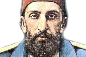2. Abdulhamit'in torununa son görev ?