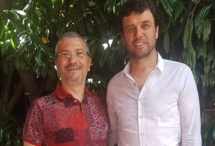 Adanaspor'un yeni hocası Cihat Arslan oldu
