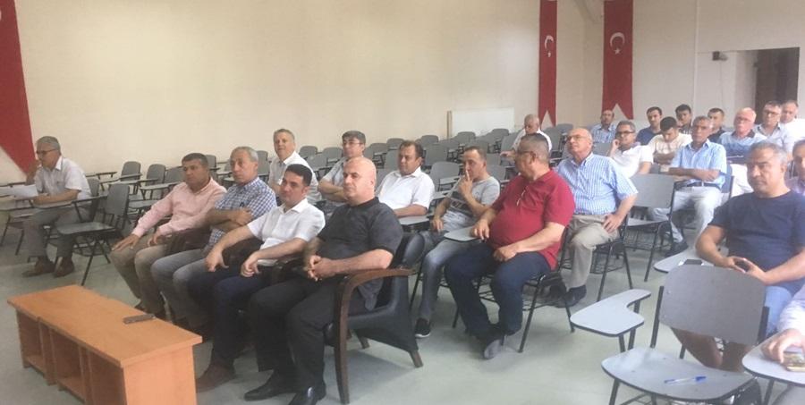 Adana Gençlik ve Spor Kulübü'nün Yeni Başkanı Seçildi