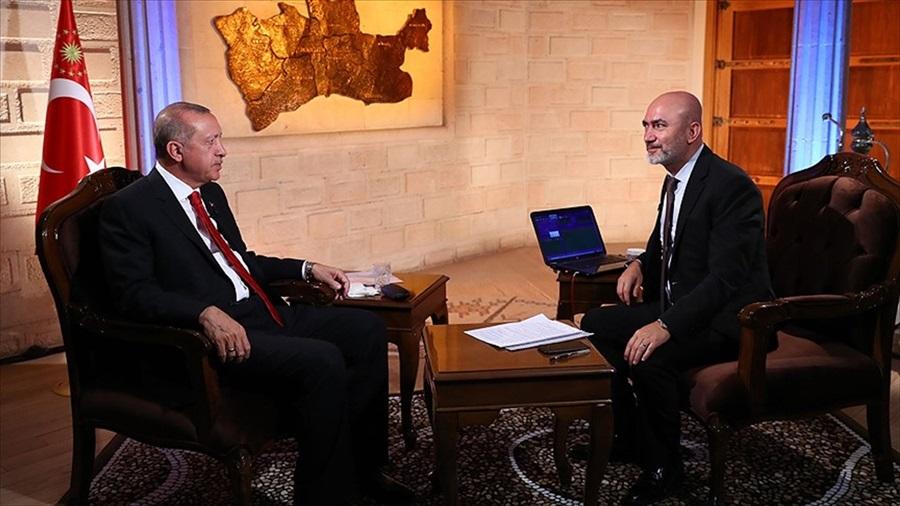 Erdoğan: Artık parlamenter demokrasi söz konusu değil