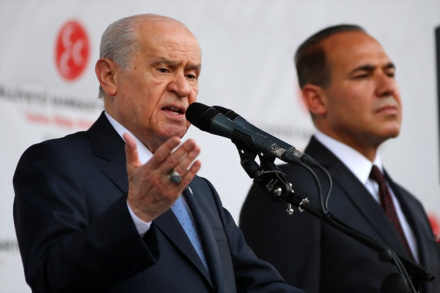"""Başkan Avcı: """"Adana Üç Hilalden yana, Cumhur İttifakından yana kararını vermiştir; hayırlı olsun"""""""