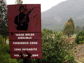 Referandumun sonucu belli tek köy...