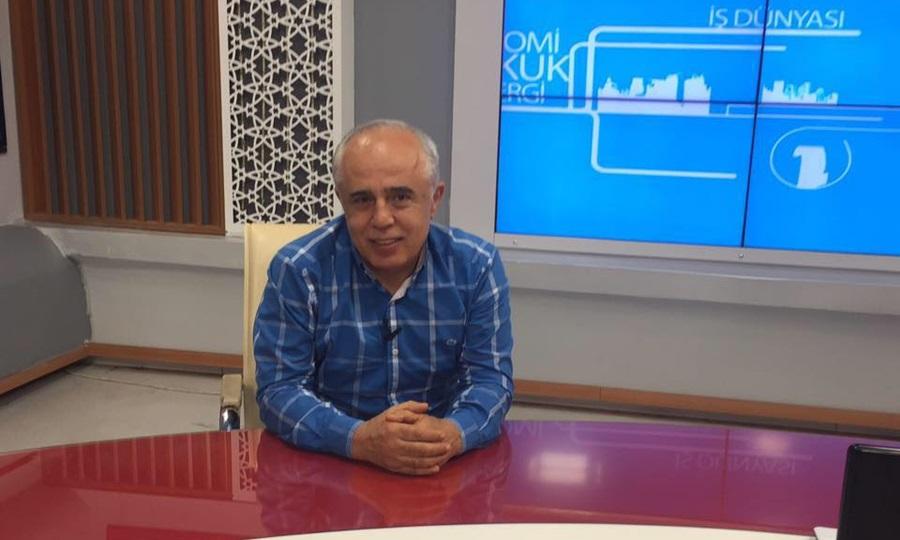 Mahmut Korkmaz: Zaman ne kadar zor olursa olsun ihanet aynı!