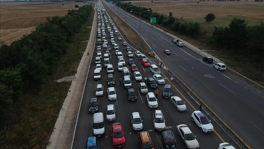Türksat'tan hareket halindeki kara araçlarına kesintisiz internet hizmeti