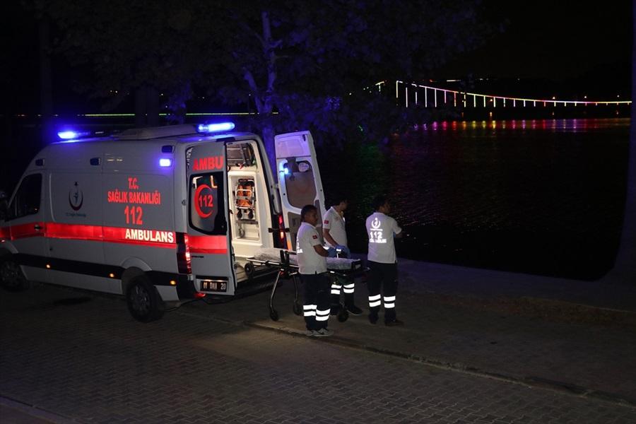 İki kişi tarafından darbeliden kağıt toplayıcısı hastaneye kaldırıldı