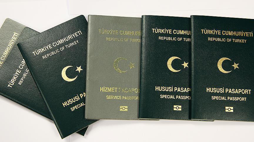 Mehmet Yürekli: İtibarlı Pasaport