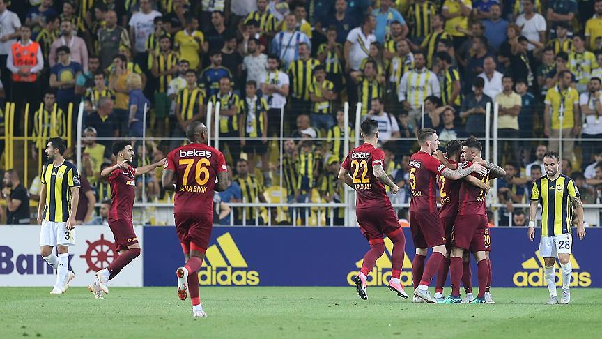 Kayseri'de beraberlik