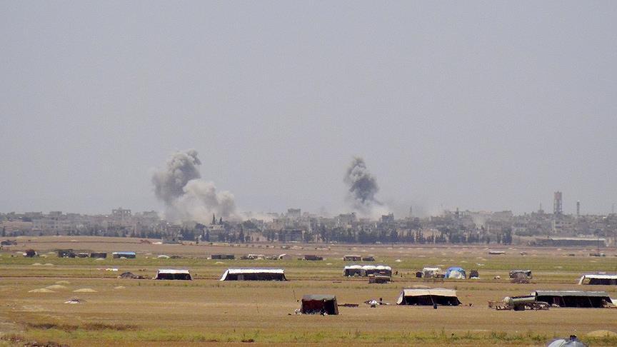 İdlib: Suriye kördüğümünde son nokta