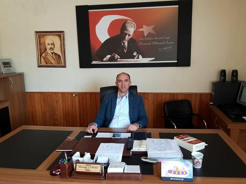 Adana Mehmet Akif Ortaokulu Öğrencilerinden LGS'de Büyük Başarısı..