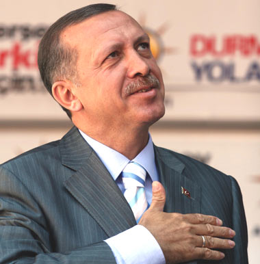 Erdoğan, CHP'den samimi olmasını istedi?