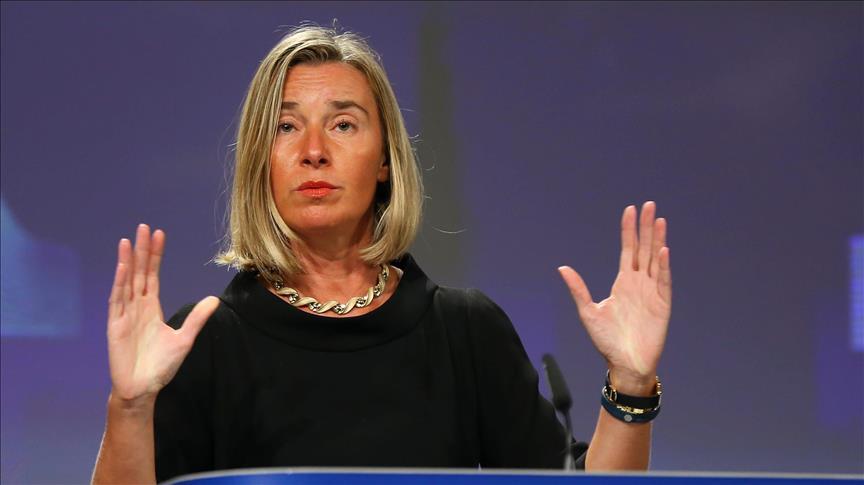 AB: İsrail'in yerleşim birimleri uluslararası hukuk uyarınca yasa dışıdır