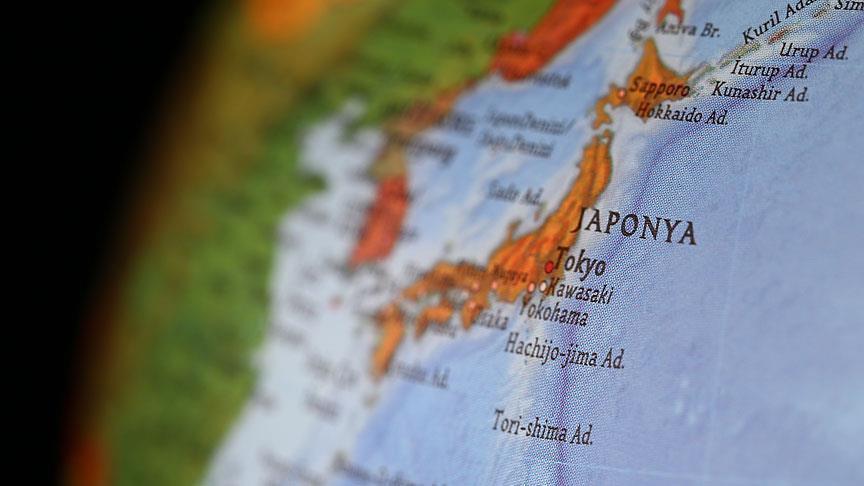 Japonya'dan 'Arakanlı Müslümanlar' için çağrı