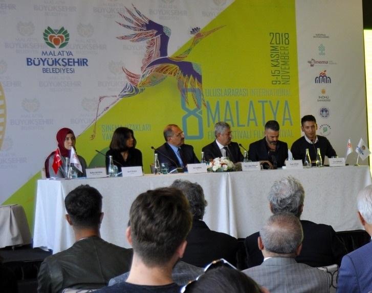 8. Malatya Uluslararası Festivali