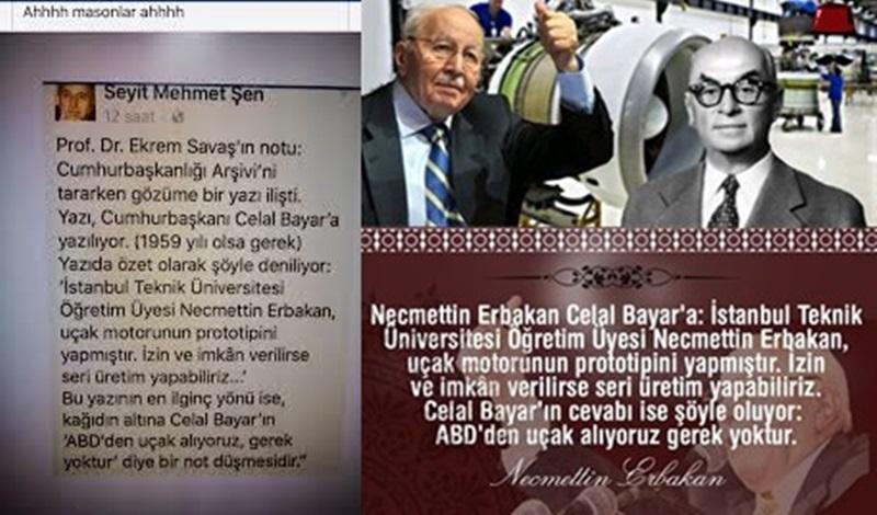 Mehmet Yürekli: Erbakan'ın Celal Bayar'la Savaşı