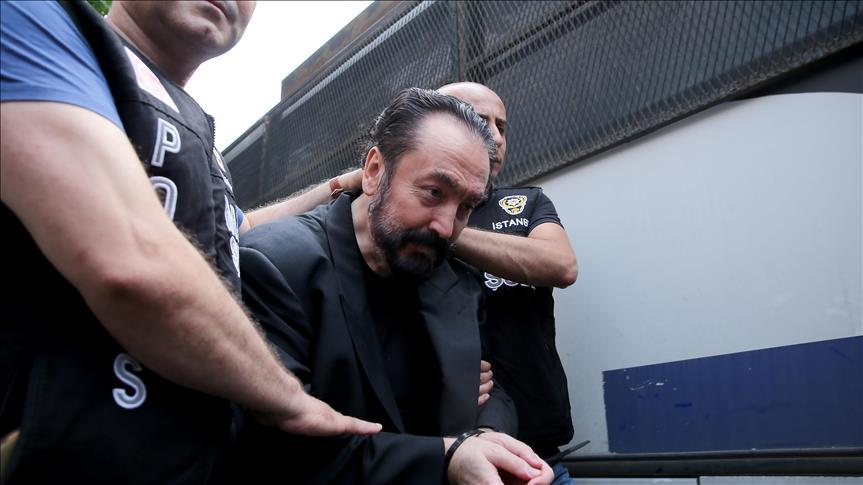 Adnan Oktar suç örgütü davasında tutuklu sanıkların savunmaları tamamlandı