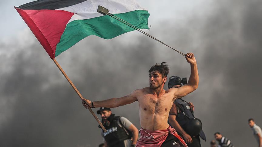 'İsrail ile yapılan anlaşmaların askıya alınması doğru bir adım'