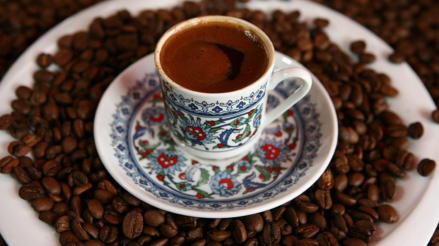 V. Ümmühan Yürekli: Türk Kahvesi'nin 40 yıllık hatırları aşan hikayesi