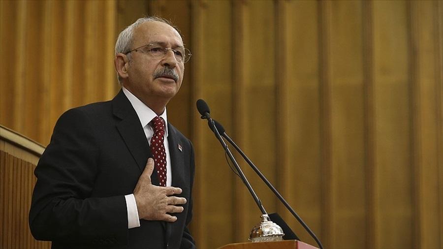 Kılıçdaroğlu: Teröre karşı mücadele etmek hepimizin ortak görevidir