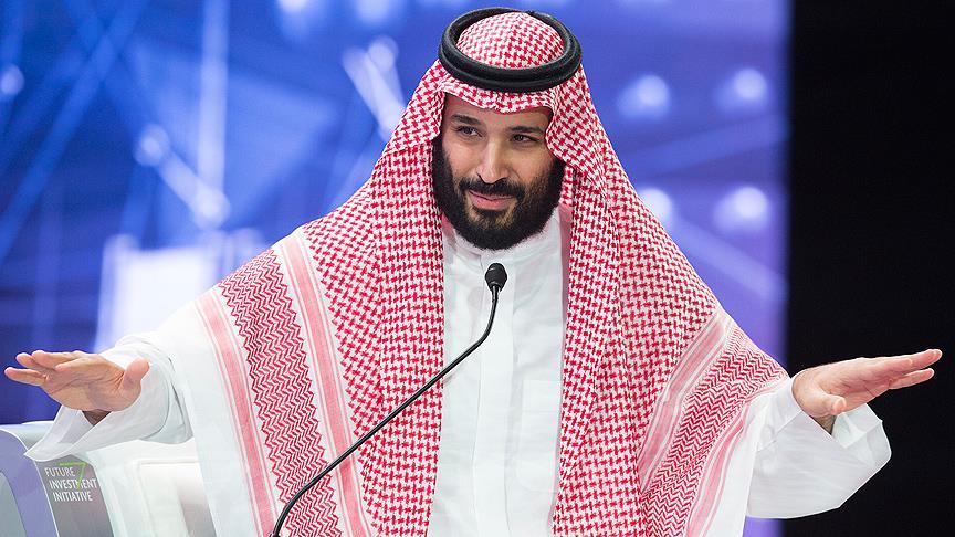 Wall Street Journal: Suudi Arabistan medya imparatorluğu kurmak istiyor