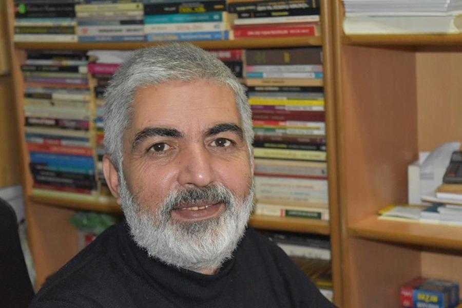 Mustafa Yürekli: Emperyalizme Direnen Halife