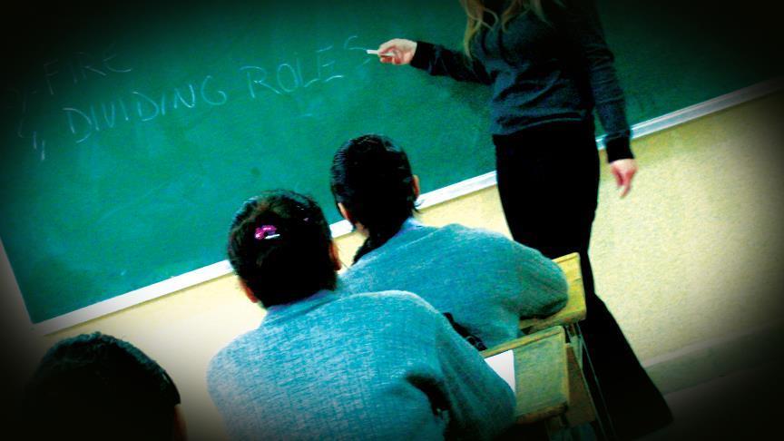 Sözleşmeli öğretmen atama listesi yayımlandı