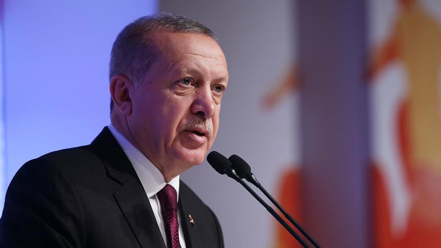 Erdoğan 14 il belediye başkan adayını daha açıkladı