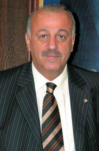 """ATO Başkanı Baş: """"Adana'nın sorunları göz ardı edilmesin"""""""