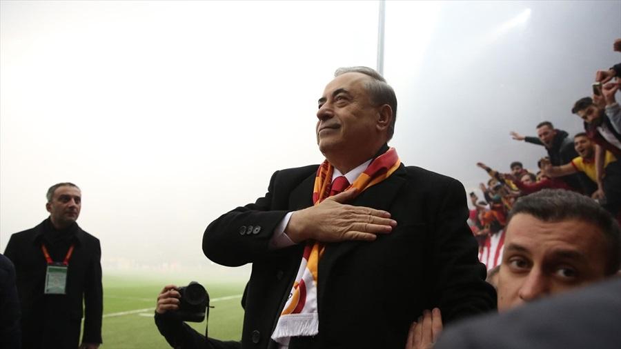 Galatasaray'dan koronavirüs salgınıyla mücadelede anlamlı karar