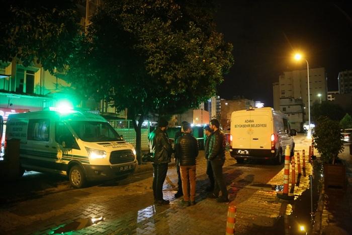 Adana'da kavga: 2 ölü