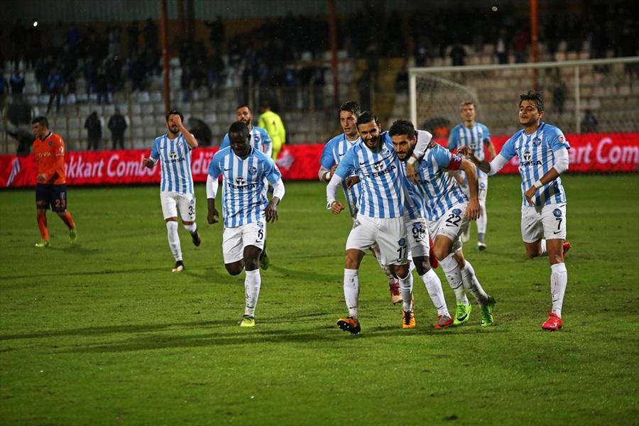 Adana Demirspor Kulübünden hakem açıklaması