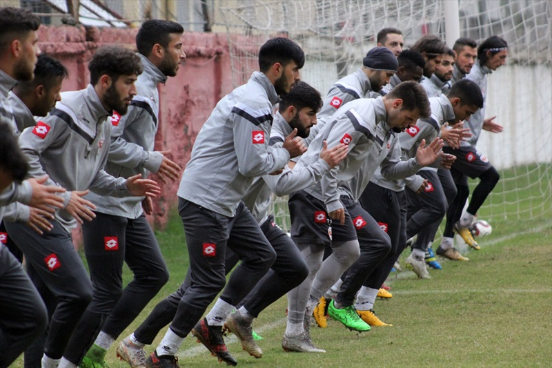 Adanaspor'un kamp programı belirlendi