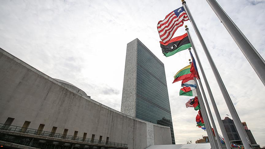Libya siyasi görüşmelerinin ilk turu Cenevre'de başladı