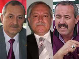 """Ülkücülerden, """"Erdoğan'a köpeklik yapma"""" davası"""