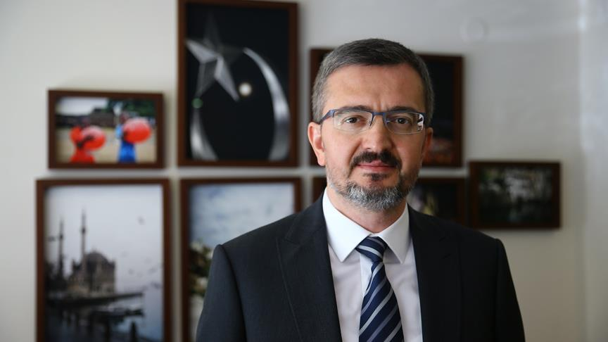 Burhaneddin Duran: Sezai Karakoç'un Batı Algısı