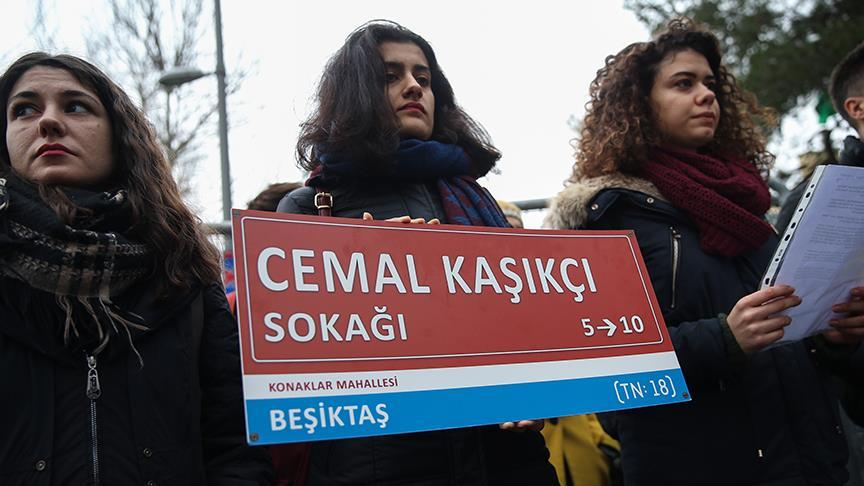 'Kaşıkçı cinayeti uluslararası soruşturmaya konu olmalı'