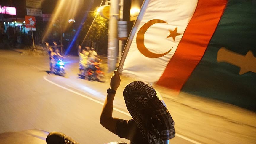 Moro Müslümanlarının tarihi zaferi: Özerklik referandumu sonuçlandı, oylar sayıldı