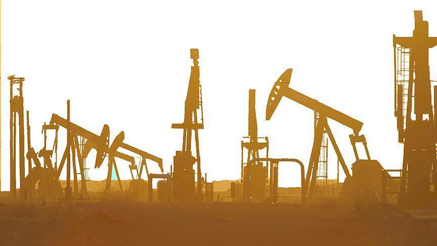 ABD'nin karıştırdığı bölgede petrol buldular! Tam 53 milyar varil