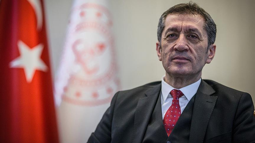 Milli Eğitim Bakanı Selçuk: Yetenek taramalarını zeka testine indirgemek haksızlık olur